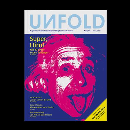 UNFOLD Ausgabe 2